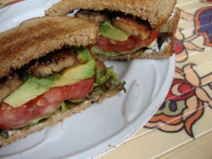 Tempeh Bacon -- Epicurean Vegan
