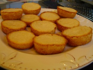 Lemon Cupcakes with Buttercream Frosting -- Epicurean Vegan