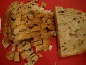 Mushroom Garlic Bisque -- Epicurean Vegan