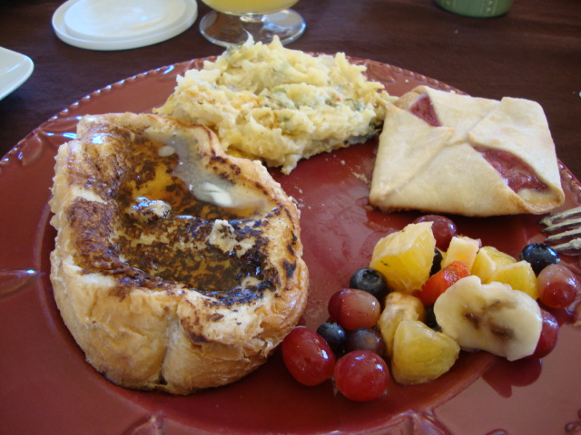 Vegan Thanksgiving Brunch -- Epicurean Vegan