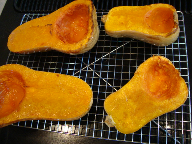 Butternut Squash Gnocchi -- Epicurean Vegan