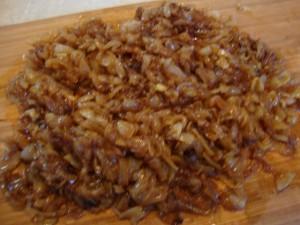Caramelized Onion Dip -- Epicurean Vegan