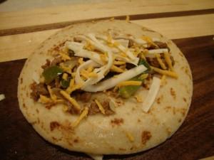 Boca Enchiladas -- Epicurean Vegan