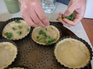 Field Roast Breakfast Tarts -- Epicurean Vegan