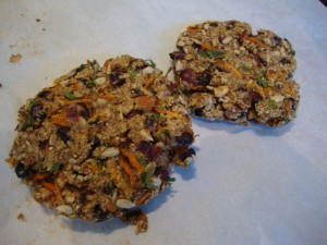 The Ultimate Veggie Burger -- Epicurean Vegan