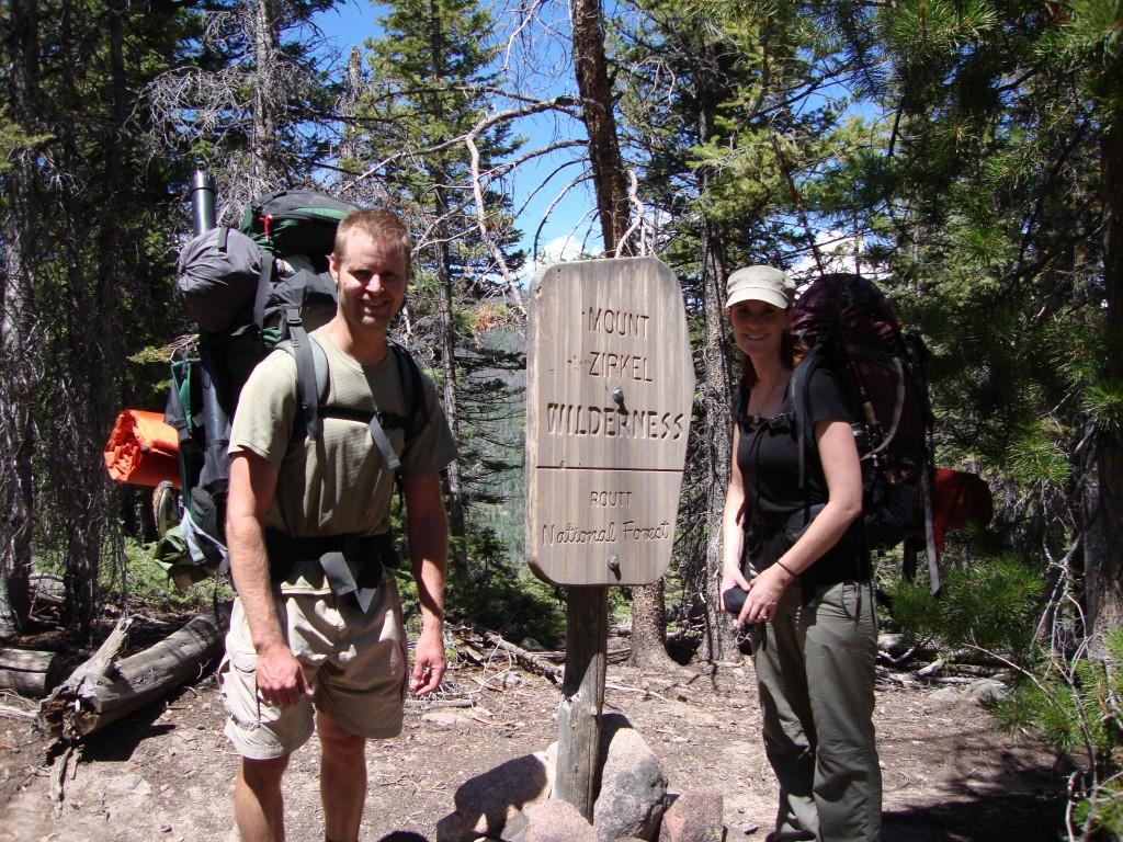 Backpacking Made Vegan Easy