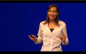 Dr. Melanie Joy TED Talk