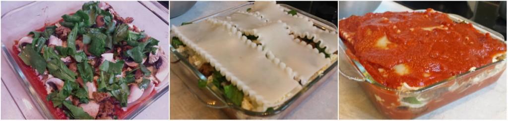 Vegan & Gluten-Free Lasagna -- Epicurean Vegan