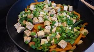 Vegan and Gluten-Free Pad Thai -- Epicurean Vegan