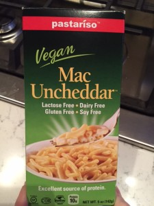 Mac Uncheddar -- Epicurean Vegan