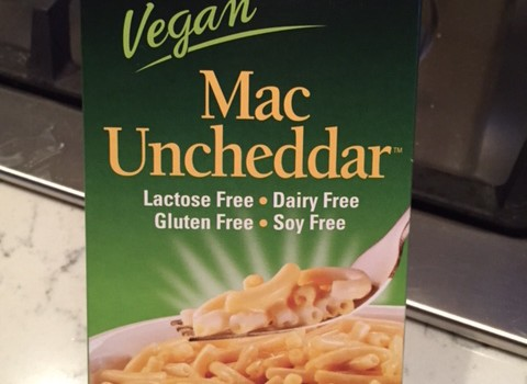 Product Review: Mac Uncheddar from Pastariso