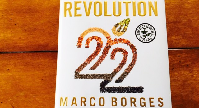 Book Review: The 22-Day Revolution