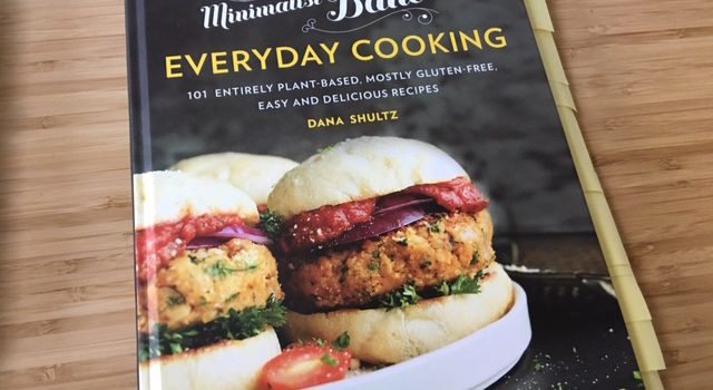 Cookbook Review: Minimalist Baker's Everyday Cooking