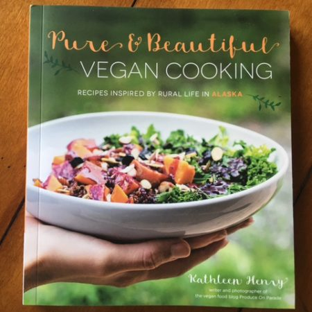 Pure & Beautiful Vegan Cooking