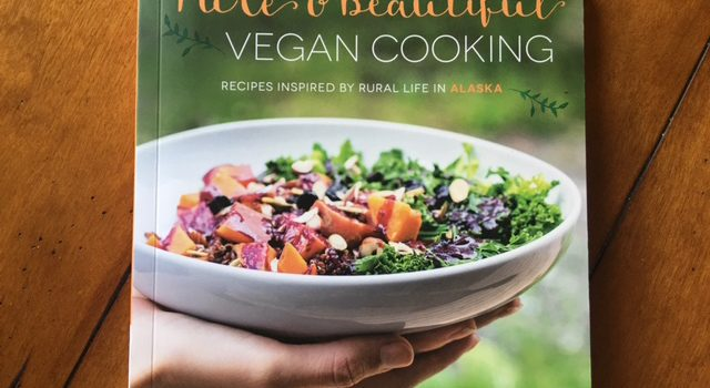 Cookbook Review: Pure & Beautiful Vegan Cooking
