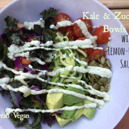 kale-and-zucchini-bowls-with-lemon-cashew-sauce-epicurean-vegan